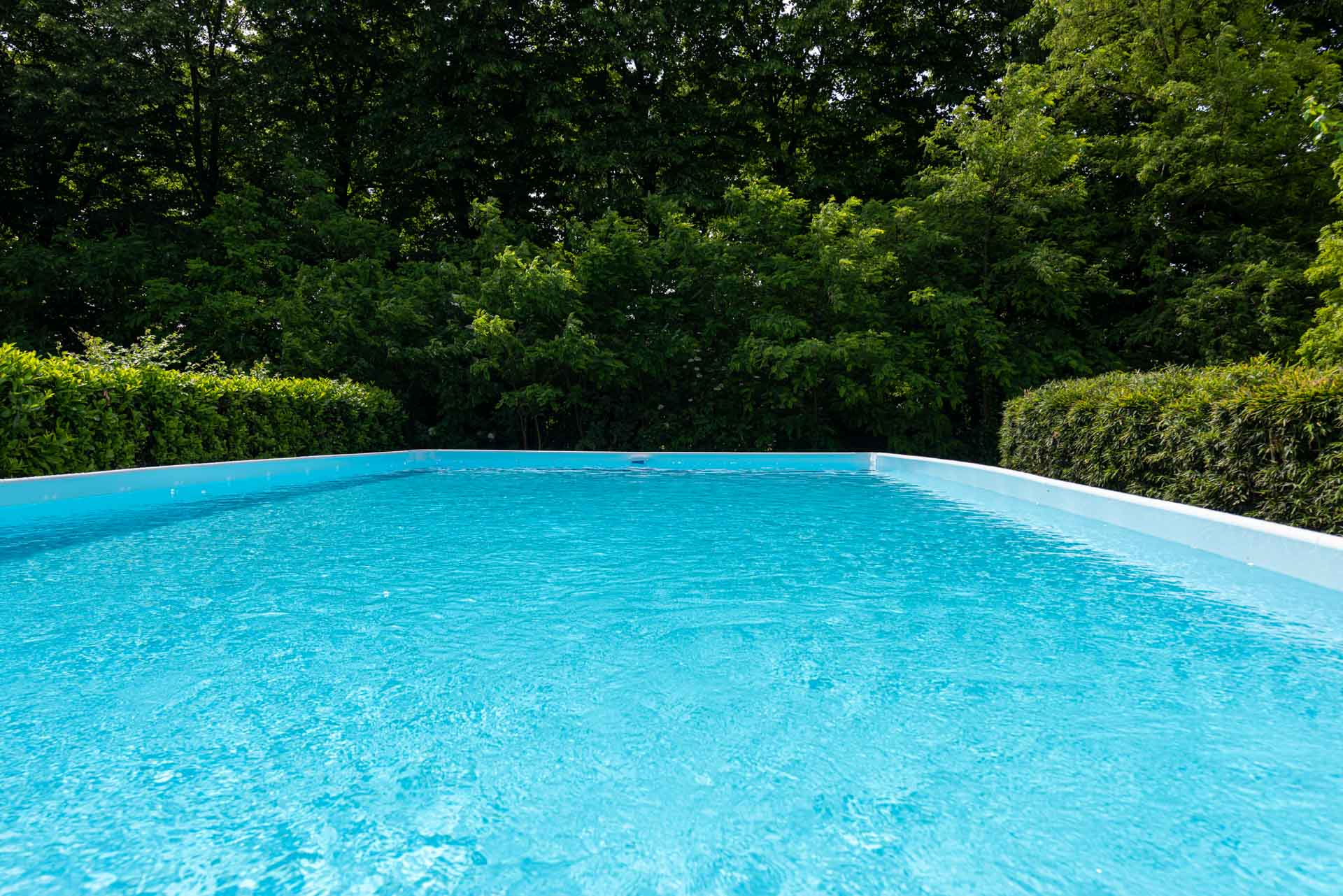 Rates apartments near monselice padova italy for Piscina h2o ronchi